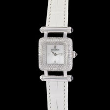 Audemars Piguet Deva 18K WG Ladies' High Jewelry Watch. 311 Diamonds. Warranty