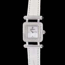 Audemars Piguet Deva 18K WG Ladies' High Jewelry Watch. 311 Diamonds. Warranty