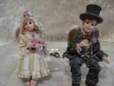 Boyds Bear Figurines Wee Folkstone Collection