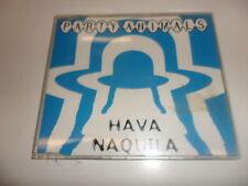 CD party animals-Hava naquila