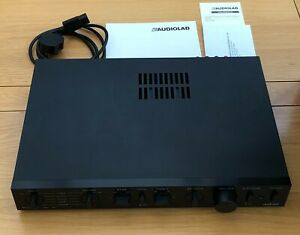 Audiolab 8000a Integrated Amplifier - Excellent Condition