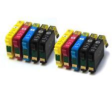 10 Compatibles  E1811 E1812 E1813 E1814 XP215 XP312 XP315 XP412 XP415 T1816