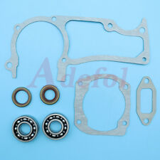 Crank Bearing Oil Seal Gasket For HUSQVARNA 365 372XP 372 371 362 Chainsaw Parts