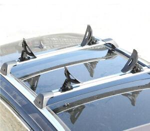 Kayak Canoe Roof Rack Mounted Carrier Holder Universal Adjustable