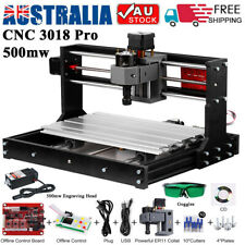 500mw CNC3018 Pro GRBL Control DIY CNC Engraving Machine PCB Milling Wood Router