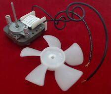 4200179 - Refrigerator Evaporator Fan Motor Assembly for Sub Zero