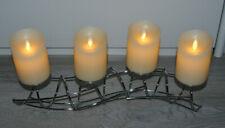 Deko Kerzenstander Teelichthalter Halloween Gunstig Kaufen Ebay