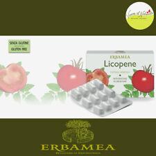 Licopene Erbamea 24 capsule Prostata Antiossidante