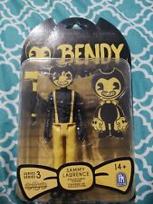 Bendy and the Dark Revival - Sammy Lawrence Collectible Action Figure (Series 3)