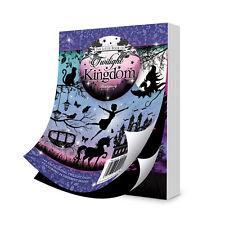Hunkydory The Little Book of TWILIGHT KINGDOM LBK163 144 A6 Sheets