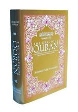 The Gracious Quran: A Modern Phrased Interpretation in English / Arabic- HB