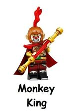 LEGO Collectable Minifigures Series 19 Monkey King #4 Monkie SEALED