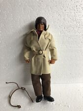 "Rare MATTEL Employee Big Jim Agent Secret 004 stamped "" SAMPLE NOT FOR SALE """