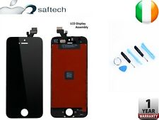 Apple iPhone 5S Replacement Screen LCD and Digitizer Assembly Black