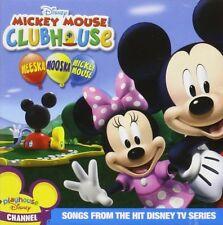 Walt Disney Children's Music CDs