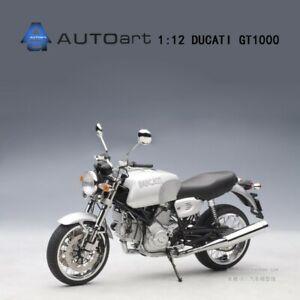 1:12 AUTOart DUCATI GT1000 MOTORCYCLE MODEL