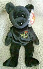 Ty Beanie Baby The End Teddy Bear  MWMT