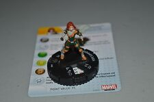Marvel Heroclix Wolverine and the X-Men Hope Summers Rare 040
