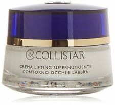 Collistar Anti-etã Crema Lifting Supernutriente Contorno Occhi e Labbra 15 ml