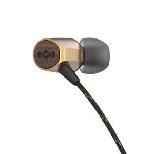 House Of Marley Uplift 2.0 Geräuschisolierende In-Ear Kopfhörer/ 9mm Treiber