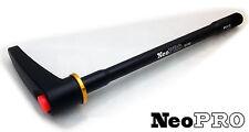NeoPRO Scott Rear Hub Thru-Axle 142 x 12 mm Adjustable Handle 50g (#2645)