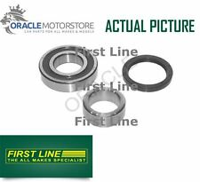 NEW FIRST LINE REAR WHEEL BEARING KIT OE QUALITY REPLACEMENT - FBK449