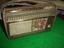 transistor Radio SCHNEIDER - Lutin , no optalix philips , visseaux , blaupunkt