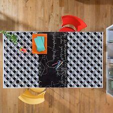 2DED PVC Gift Lovely Whiteboard Self-Adhesive 30*45CM White Blackboard