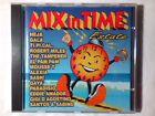 CD MIX IN TIME ESTATE GIGI D'AGOSTINO NEJA MAURO PICOTTO ROBERT MILES ALEXIA