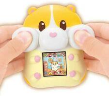Sega Motchimaruzu Toys Crisp Cream 4 Variation Brand New Japan