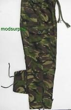 British Army RAF RN  soldier 2000 green woodland  Camo 95 Combat Trousers 30w 31