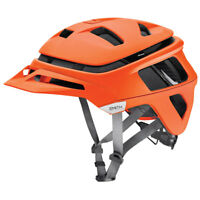 Smith Forefront Mountainbike Helm MTB Fahrrad Matt Orange Klein 51-55cm Neu Ovp