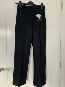 2PK Very Boys Navy School Trousers 11-12 Years