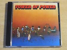 Tower Of Power/Self Titled/Warner Bros CD Album