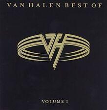 The Best of Van Halen 0093624647423 CD