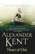 Heart of Oak New Paperback Book Alexander Kent