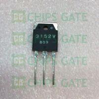 3PCS 3152V Encapsulation:TO-247,AUDIO POWER AMPLIFIER