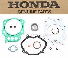 New Genuine Honda Complete Top End Gasket Kit A 02-04 TRX450 Foreman S ES #V133