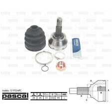 DRIVESHAFT CV JOINT PASCAL G1F034PC