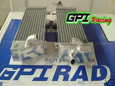 Gpi radiator fpr Husaberg TE 125/250/300 2011 2012 2013 2014 11 12 13 14 TE125