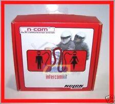NOLAN INTERFONO INTERCOM KIT N102-N103-N32-N42-N84