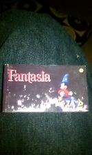 1993 Disney Fantasia flip book
