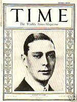 1925 Time January 12 - Russia's War Lord Trotzky
