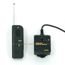 Wireless Shutter Release Canon EOS 40D 30D 50D 1Ds Mark