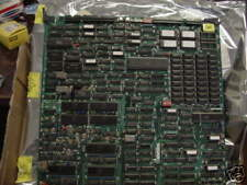 AUTOMATIX CP4932 PROCESSOR 070-023101-01 BOARD TESTED >