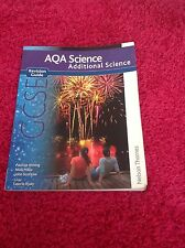AQA additional science Revision Guide