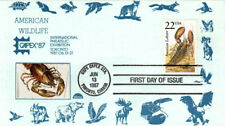 #2304 American Lobster Dome FDC (21619872304001)