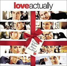 THIRD DAY - LOVE ACTUALLY SOUNDTRACK - CD - Sealed