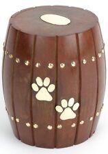 Andover Wooden Pet Urn