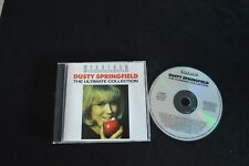 DUSTY SPRINGFIELD THE ULTIMATE COLLECTION RARE AUSTRALIAN CD!